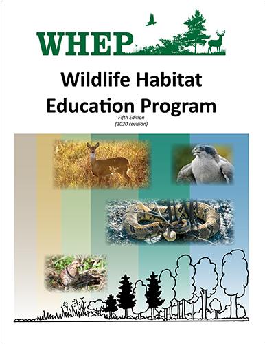 4H WHEP Manual Cover