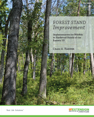 Cover of Forest Stand Improvement by Craig Harper.